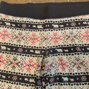 Victoria's Secret Intimates & Sleepwear - Victoria Secret Super Comfy Thermal Pajama Pants